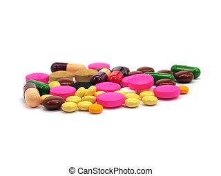 φαρμακευτικός , ανιαρός , και , θήκη