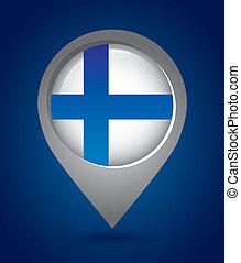 φινλανδία , σχεδιάζω