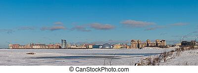φινλανδία , χειμώναs , κόλπος
