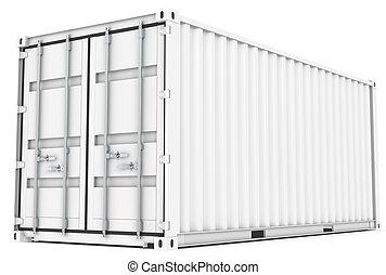 φορτίο , container.