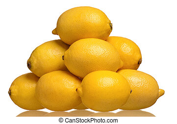 φρέσκος , λεμόνι