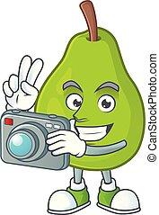 φρούτο , γoυάβα , γουρλίτικο ζώο , φωτογράφος , style.,...