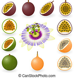 φρούτο πάθουs