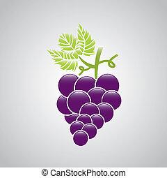 φρούτο , σταφύλι