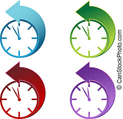 φως της ημέρας , αποταμιεύσειs , ρολόι , ώρα
