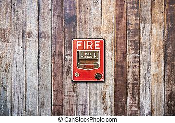 φωτιά , αξίες σύστημα , ξύλο , τοίχοs , παραγγελία , κουτί , τρομάζω