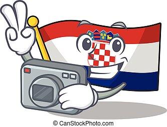 φωτογράφος , κροατία , επαγγελματικός , φωτογραφηκή μηχανή ,...