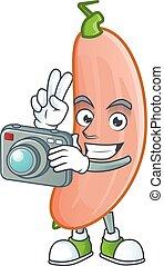 φωτογράφος , φωτογραφηκή μηχανή , κομψός , γελοιογραφία ,...