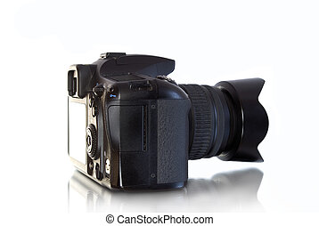φωτογραφηκή μηχανή