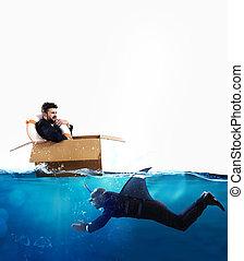 φόβος , γενική ιδέα , αγώνας , επιχείρηση , κρίση