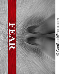 φόβος , επιχείρηση