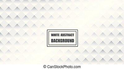 φόντο. , άσπρο , τετράγωνο , αφαιρώ