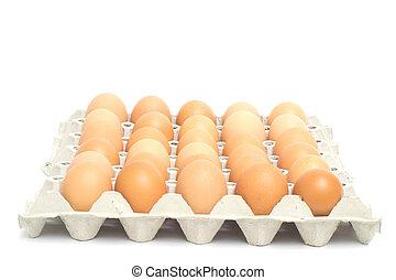 φόντο , αυγά , άσπρο