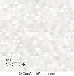 φόντο , αφαιρώ , άσπρο , μοντέρνος , τριγωνικό σήμαντρο