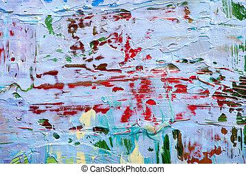 φόντο. , αφηρημένη τέχνη , φόντο , hand-painted
