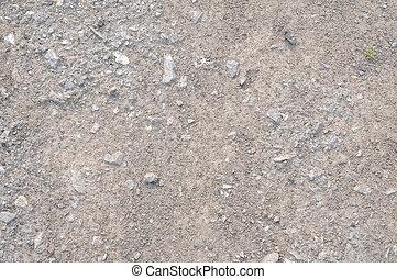 φόντο , γκρί , αμμοχάλικο