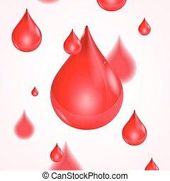 φόντο. , δωρεά , μικροβιοφορέας , αίμα
