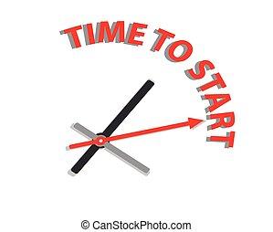 φόντο. , εδάφιο , ρολόι , απομονωμένος , αρχή , ώρα , άσπρο