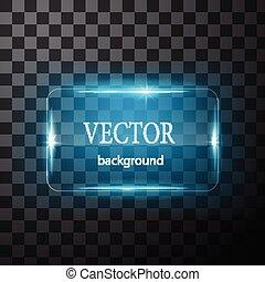 φόντο , κουμπί , editable, γυαλί , μικροβιοφορέας , εύκολος , plane.