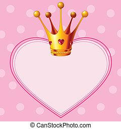 φόντο , ροζ , αποκορυφώνω , πριγκίπισα