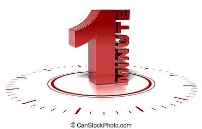 φόντο , ρολόι , εδάφιο , πάνω , εκεί , - , θολός , 1 , γραμμένος , λεπτό , λόγια , αντανάκλαση , άσπρο , σύμβολο , κόκκινο , 3d
