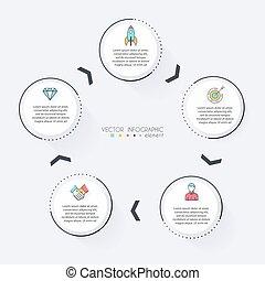 φόρμες , γίνομαι , diagram., σχέδιο , σημαίες , business., infographic, website , μεταχειρισμένος , μικροβιοφορέας , μπορώ , αριθμητική