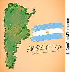 χάρτηs , εθνικός , μικροβιοφορέας , αργεντινή αδυνατίζω
