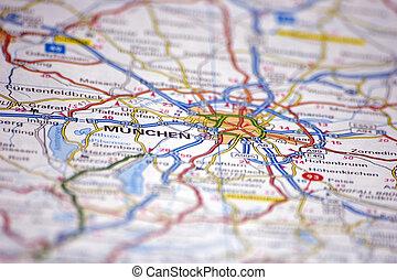 χάρτηs