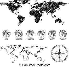 χάρτηs , μετοχή του draw , κόσμοs , χέρι