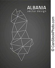 χάρτηs , μικροβιοφορέας , αλβανία , γύρος , μαύρο
