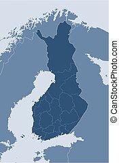 χάρτηs , φινλανδία , -