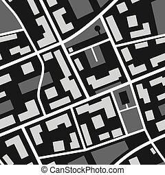 χάρτηs , seamless, πρότυπο