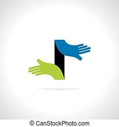 χέρι , γενική ιδέα