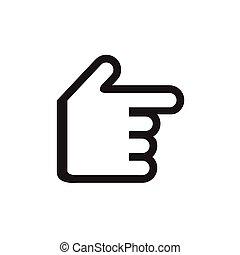 χέρι , μικροβιοφορέας , μαύρο , χειρονομία , εικόνα