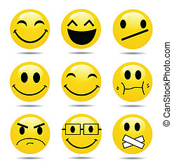 χαμόγελο , μικροβιοφορέας , θέτω , εικόνα
