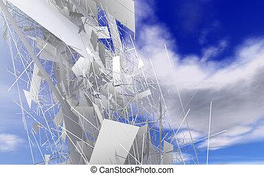 χαρτί , γενική ιδέα , ανακύκλωση
