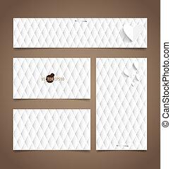 χαρτιά , illustration., σημείωση , message., μικροβιοφορέας...