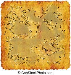 χαρτογραφία