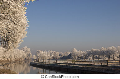 χειμώναs