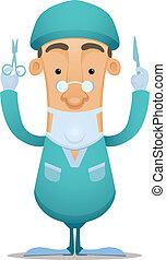 χειρουργός