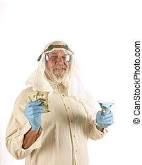 χημικός μηχανικός