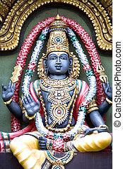 χιντού , θεότητα