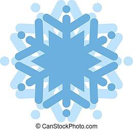 χιόνι , πρωτότυπο , εικόνα