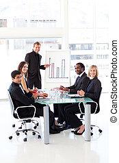 χορήγηση , επιχειρηματίας , παρουσίαση , νέος