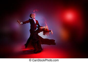 χορεύω , εκπλήρωση , εκφραστικός