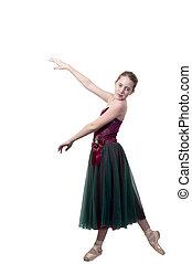 χορεύω , μοντέρνος