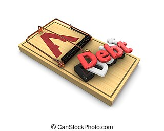 χρέος , παγίδα
