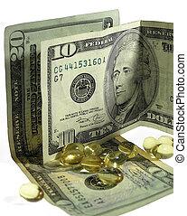 χρήματα , και , φάρμακο