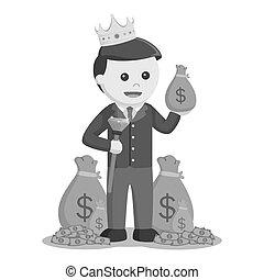 χρήματα , μοντέρνος , λώτ , επιχείρηση , πριγκίπισα