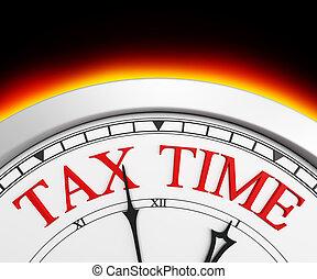 χρονικό περιθώριο , ώρα , φορολογώ , ρολόι